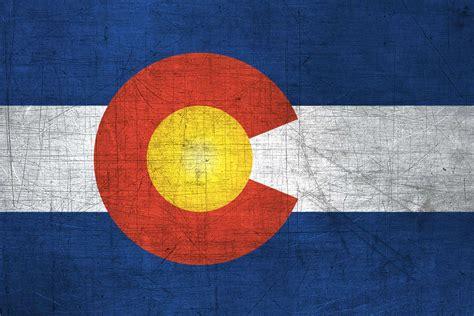 colorado woodworking coloradan flag metal flag of colorado it for free