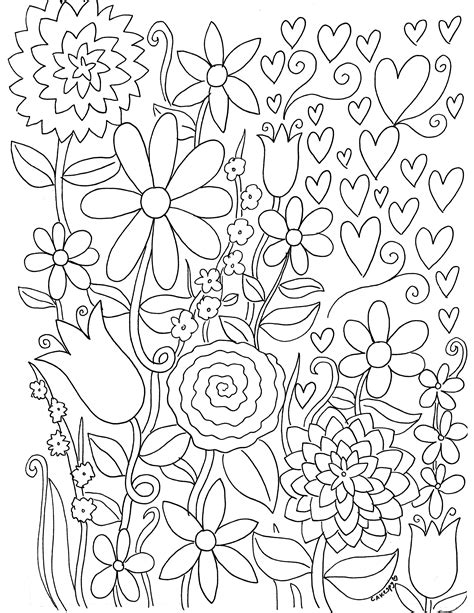 coloring picture of book free coloring book pages for adults