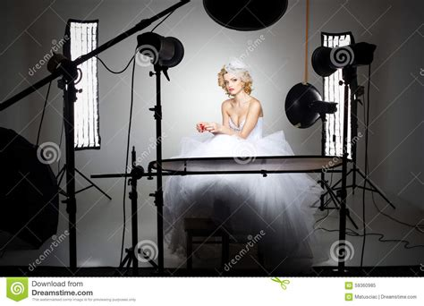 the light professionals professional photography studio showing the