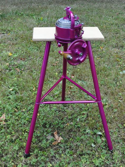 sock knitting machine for sale sock knitting machine stand for sale powdercoated legs
