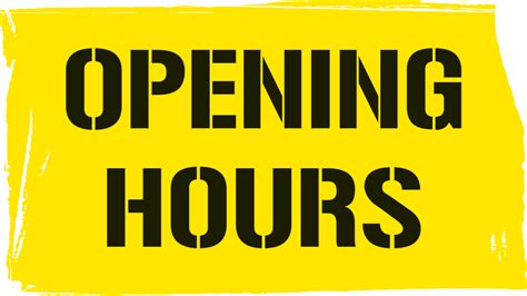 trading hours office trading hours about us white rural warwick