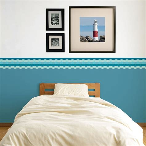 wallpaper borders for bedroom custom wallpaper borders personalized photo wall borders