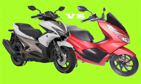 Pcx 2018 Perbedaan Abs Dan Cbs by Pcx 2018 Abs Vs Cbs Honda Pcx 150 Abs Cbs 2018 Pakai