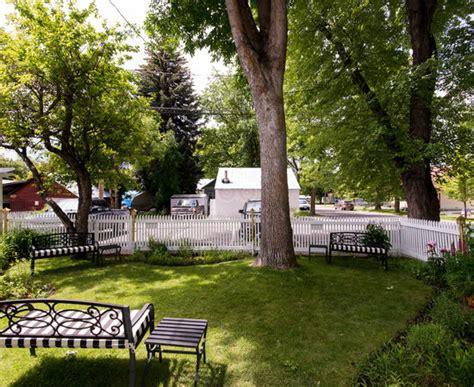 garden wall inn whitefish garden wall inn updated 2017 prices motel reviews