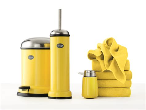 yellow accessories for bathroom bathroom accessories in yellow 28 images buy seletti