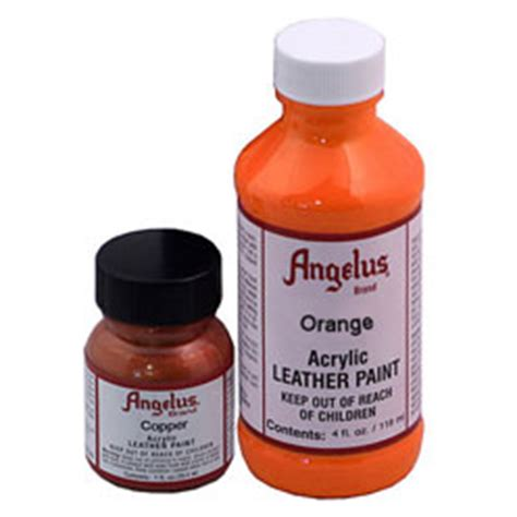 angelus paint patent leather angelus leather paint