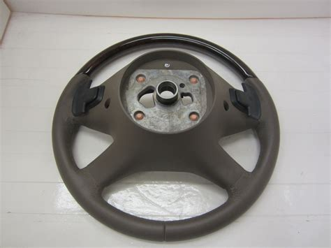 Used Mercedes Parts by Mercedes Steering Wheel 164 460 60 03 Used Auto