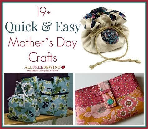 easy mothers day crafts 19 easy s day crafts favecrafts