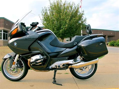 2005 Bmw R1200rt by Buy 2005 Bmw R1200rt Excellent Condition Low On 2040