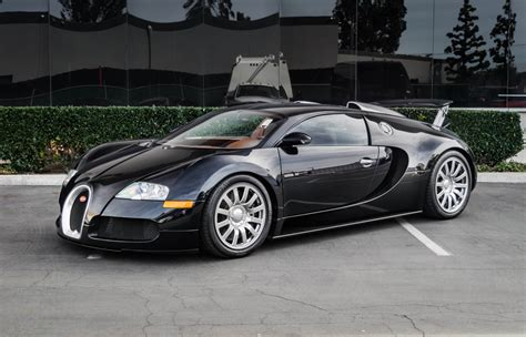 Bugati For Sale by 2006 Bugatti Veyron In Newport Ca United States For
