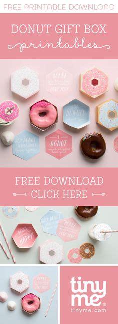 free donut printables wraps printables and