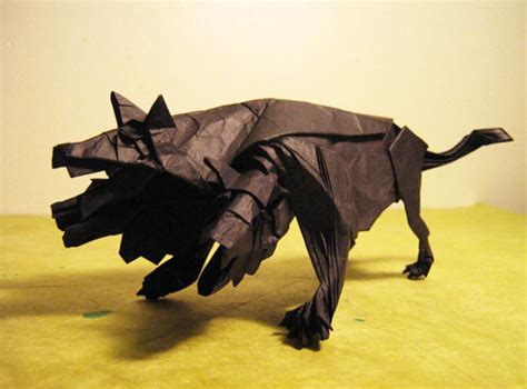 origami cerberus what the flux 1 21 gigawatts of awesome