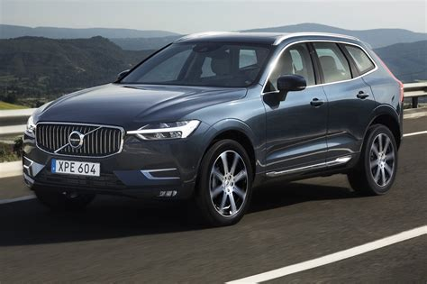 Volvo Xc 60 by 2018 Volvo Xc60 Drive Review Motor Trend