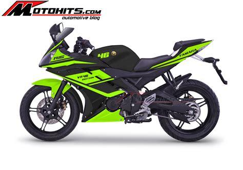Gambar Modifikasi Motor Yamaha R15 by Foto Modifikasi Motor R15 Terkeren Dan Terbaru