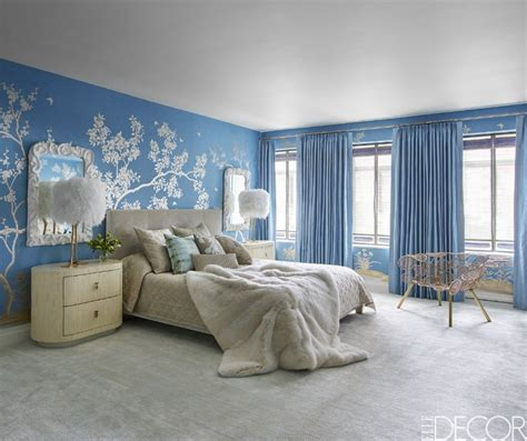 blue bedrooms 10 tremendously designed bedroom ideas in shades of blue