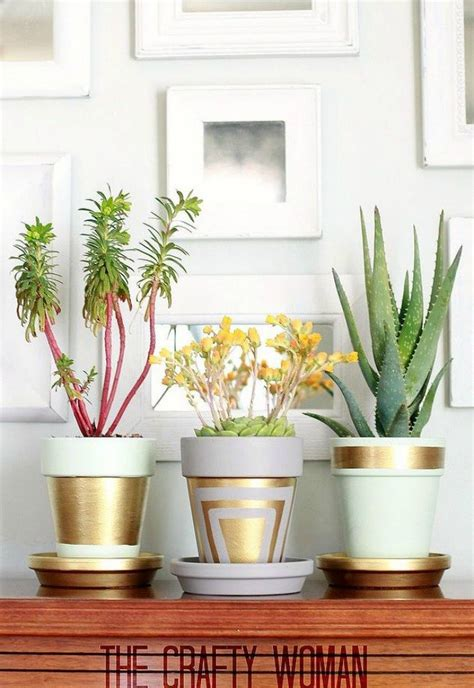 cheap planters transform your cheap planters with these 15 stunning ideas