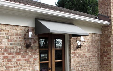 patio door awnings patio door awnings black and silver striped awning patio