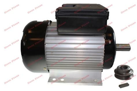 Motor Electric 1 5 Kw by Motor Electric Monofazat 1 5 Kw 1500 Rpm Rusia