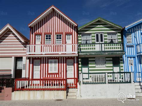 casas de vacaciones en portugal alquiler espinho para sus vacaciones con iha particular