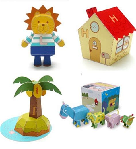 japanese paper crafts papercraft world and japanese paper models