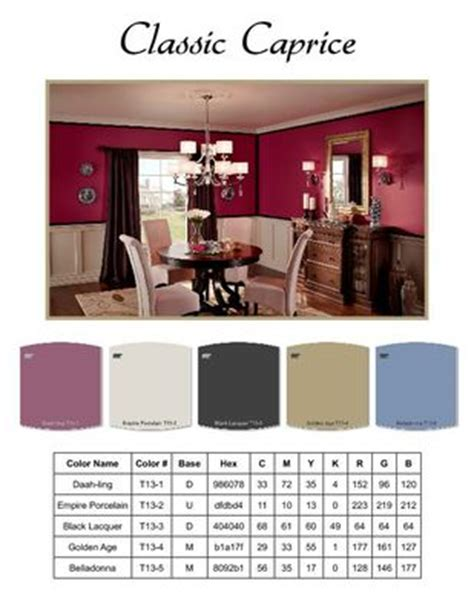 behr paint colors to rgb behr paints introduces 2013 color trends featuring four