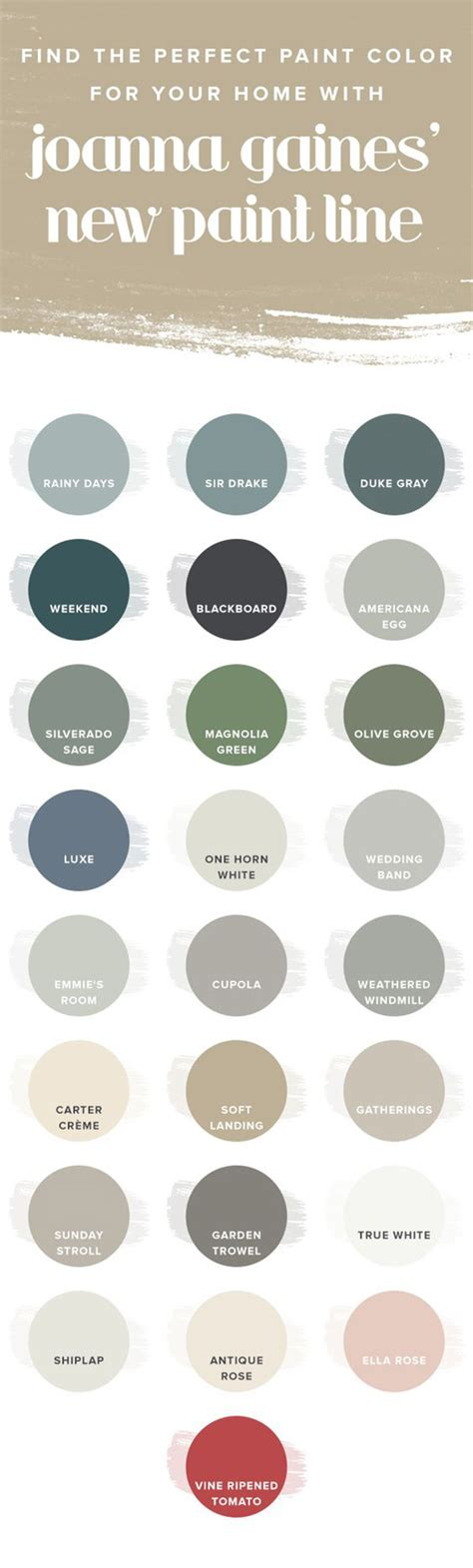 paint colors magnolia farms how to decorate like joanna gaines