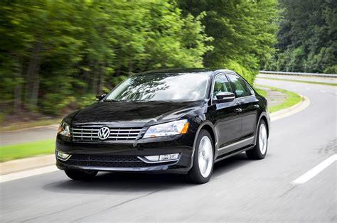 2015 Volkswagen Passat by 2015 Volkswagen Passat Reviews And Rating Motor Trend