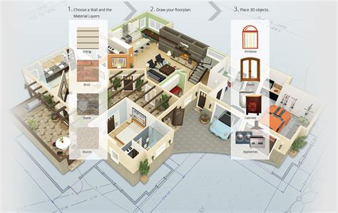 3d home architect design 8 architectural design software that every architect