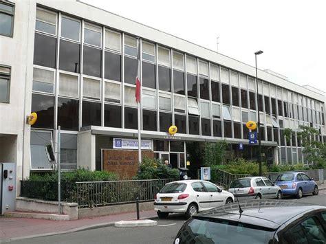 panoramio photo of levallois perret bureau de poste