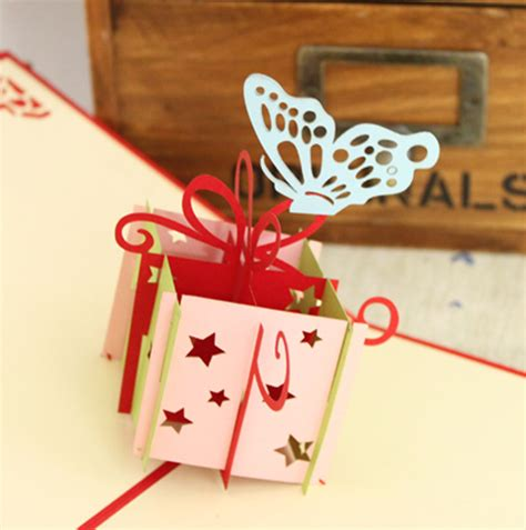 how to make 3d greeting cards handmade congratulation cards promotion shopping