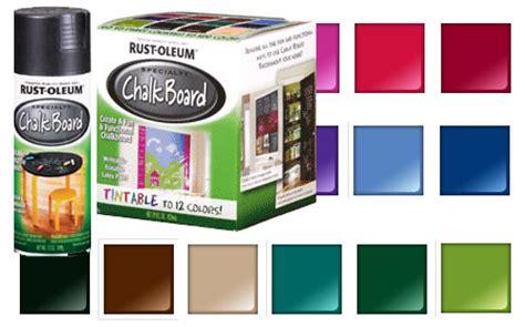 chalkboard paint builders warehouse home dzine craft ideas chalkboard table decor