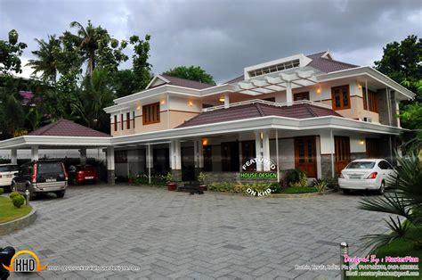 Kerala Home Design 1500 june 2015 kerala home design and floor plans