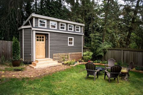 back yard house seattle tiny house you can rent