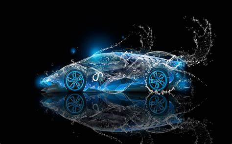3d Hd Car Wallpapers 1080p 1920x1080 Water Wallpaper by Hd 3d Wallpapers 77 Images