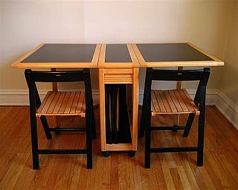 Fold Down Dining Room Table by Furniture With Folding Mechanism Suitable For Multiple