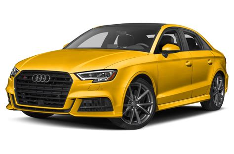 New Audi S3 by New 2018 Audi S3 Price Photos Reviews Safety Ratings