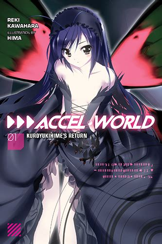 world light covers accel world light novel anime planet