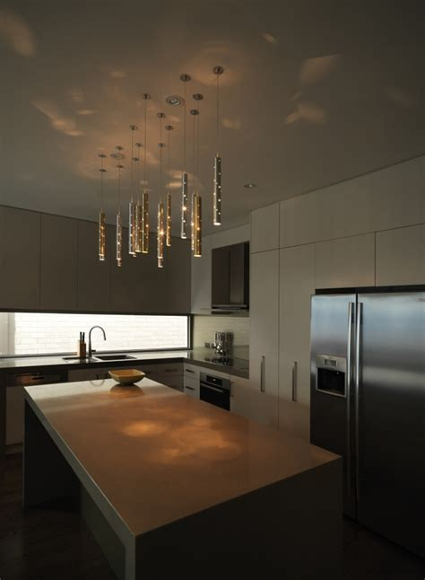 track light in kitchen track lighting with pendants homesfeed