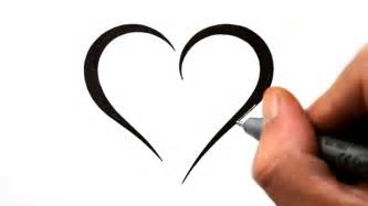 simple heart design clipart best