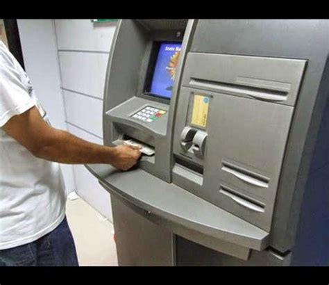 how to make a withdrawal without a debit card how to withdraw money without atm card here are some