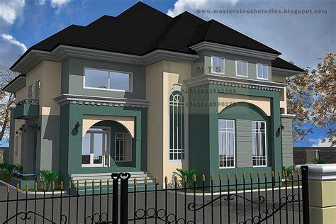 One Bedroom Duplex 5 bedroom duplex
