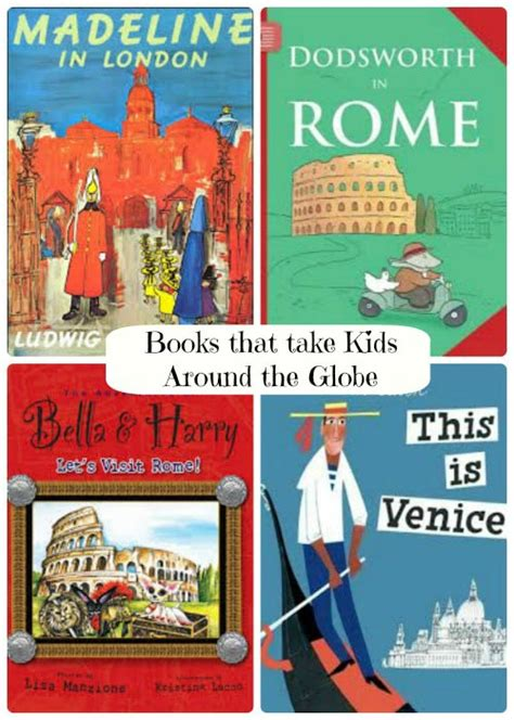 picture books about travel children s books about places around the world