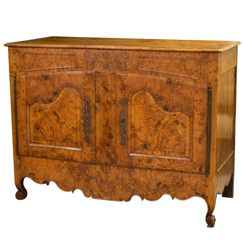 provincial buffet 19th century provincial elm buffet for sale at 1stdibs