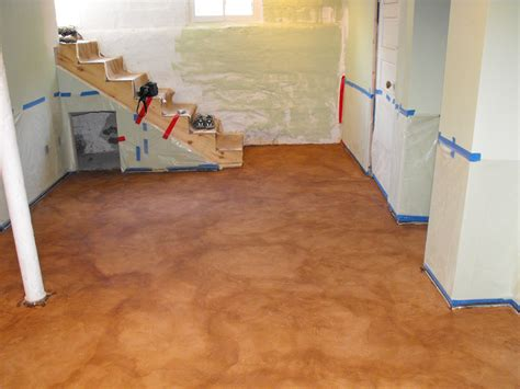 painting concrete basement floor how to do painting basement floor agsaustin org