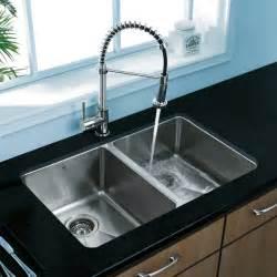 where to buy kitchen sinks vigo premium collection kitchen sink faucet