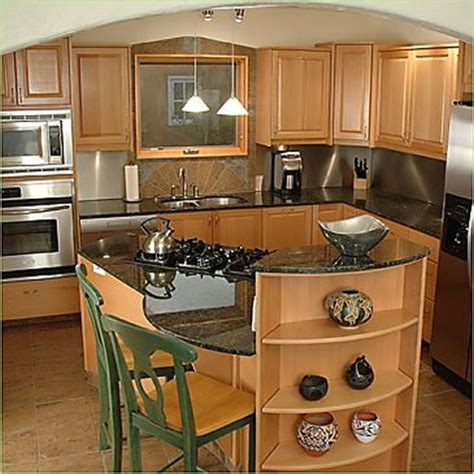 small kitchen with island design ideas small kitchen design with island beautiful
