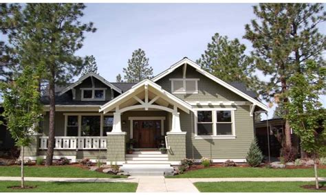 one story craftsman style homes single story craftsman style house plans craftsman style