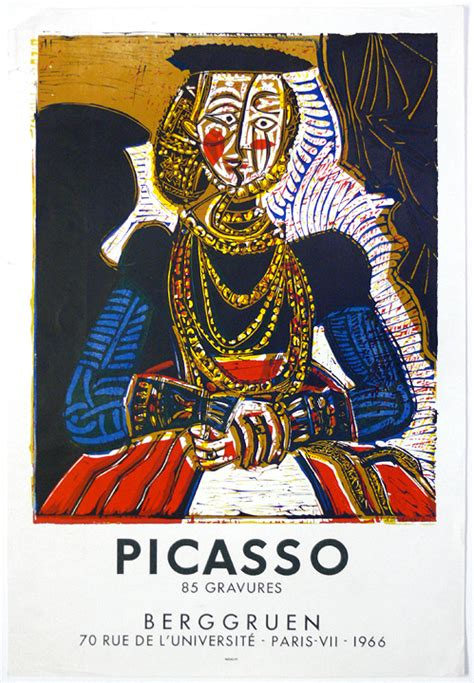 picasso paintings gallery and books pablo picasso