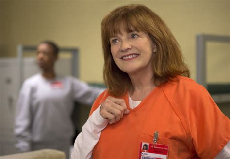 Who Is Judy King of ?Orange Is the New Black? Season 4?