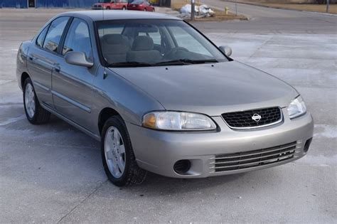 2002 Nissan Sentra Xe by 2002 Nissan Sentra Xe 4dr Sedan In Waukesha Wi New 2 You